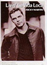 Martin Ricky - Livin