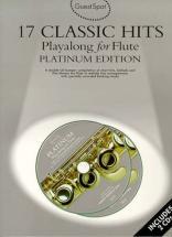 FLUTE Baroque : Livres de partitions de musique