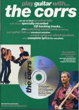 Corrs - Play Guitar With + Cd - Guitar Tab