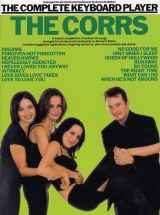Kenneth Baker - Complete Keyboard Player - The Corrs - Keyboard