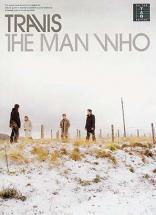Travis - The Man Who - Guitar Tab