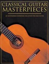 Classical Guitar Masterpieces - Classical Guitar