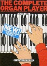 Complete Organ Player Book 1 - Organ