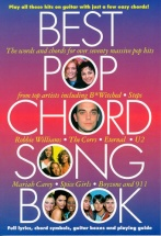 The Best Pop Chord Songbook Ever - Lyrics And Chords