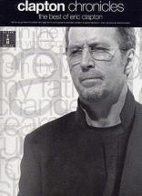 Clapton Eric - Chronicles - Guitar Tab