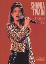 Twain Shania - Greatest Hits - Pvg