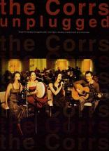 Songbook  :corrs : Unplugged