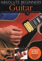 Dick Arthur - Guitar - Guitar