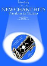 Guest Spot Avec Cd : New Chart Hits Pour Clarinette