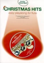 Christmas Hits Junior Guest Spot - Flute