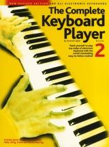 Baker Kenneth - Complete Keyboard Player Book 2 - Book 2 - Keyboard