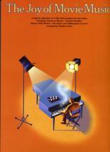 The Joy Of Movie Music - Piano Solo