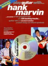 Marvin Hank - Play Guitar With + Cd - Guitar Tab