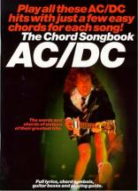 Ac/dc Chord Songbook  19 Titres