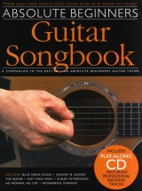 Absolute Beginners Songbook - Pt. 1 - Guitar