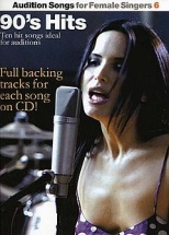 Audition Songs For Female Singers - 6 - Pvg