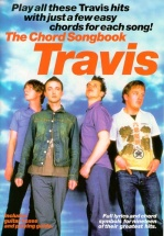 Travis - Travis Chord Songbook - Lyrics And Chords