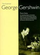 Gershwin George - Essential - Piano Solos