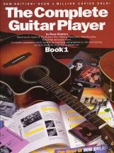 Shipton Russ - Complete Guitar Player - Bk. 1 - Guitar