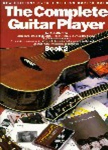 Shipton Russ - The Complete Guitar Player Book 2 - Guitar