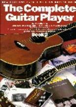 Shipton Russ - The Complete Guitar Player Book 2 - Guitar