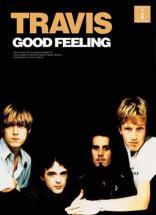 Travis - Good Feeling - Guitar Tab