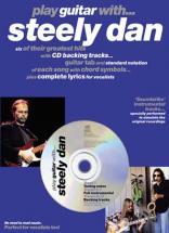 Steely Dan - Play Guitar With + Cd - Guitar Tab