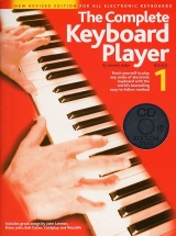 Baker Kenneth - The Complete Keyboard Player - Book 1 - Keyboard