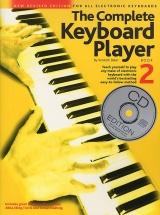 Kenneth Baker - Complete Keyboard Player - Book 2 - Keyboard