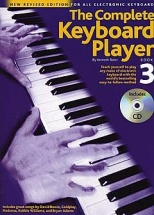 Baker Kenneth - The Complete Keyboard Player - Book 3