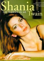 Twain Shania - Woman In Me - Pvg