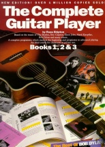 Shipton Russ - The Complete Guitar Player - Guitar