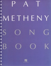 Pat Metheny Songbook All Inst - All Instruments