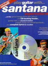 Santana Carlos - Play Guitar Supernatural + Cd - Guitare Tab