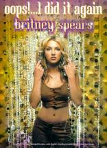 Spears Britney - Oops I Did It Again - Pvg