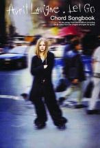Lavigne Avril - Let Go - Lyrics And Chords
