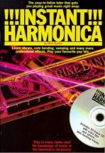 Instant Harmonica + Cd - Harmonica