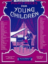 Piano Pieces For Young Children - Piano Solo