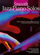 Smooth Jazz - Piano Solos