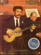 Noad F. - Classical Guitar + Cd