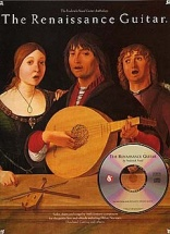 The Renaissance Guitar + Cd - Guitar