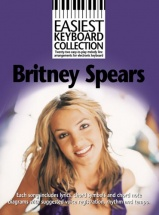 Britney Spears - Melody Line, Lyrics And Chords