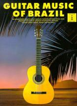 Guitar Music Of Brazil 10 Classic - Guitar Tab