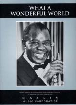 Armstrong Louis - Format What A Wonderful World - Pvg