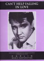Presley Elvis - Format Can