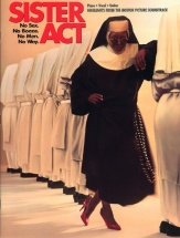 Sister Act - Pvg