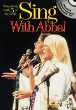 Sing With Abba ! - Melody Line, Lyrics And Chords