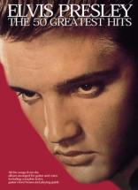 Presley Elvis - 50 Greatest Hits