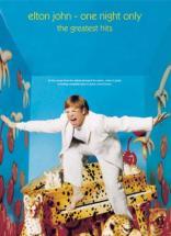 John Elton - One Night Only - Pvg