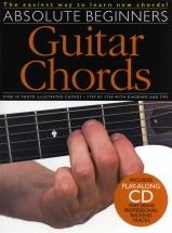 Potter Dave - Absolute Beginners - Guitar Chords - Guitar